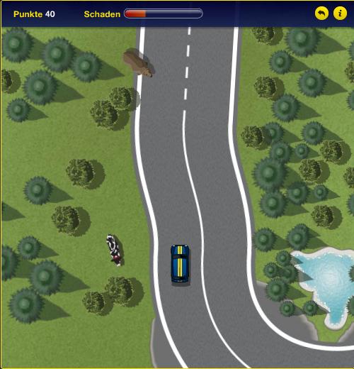 Arosa Onlinegame