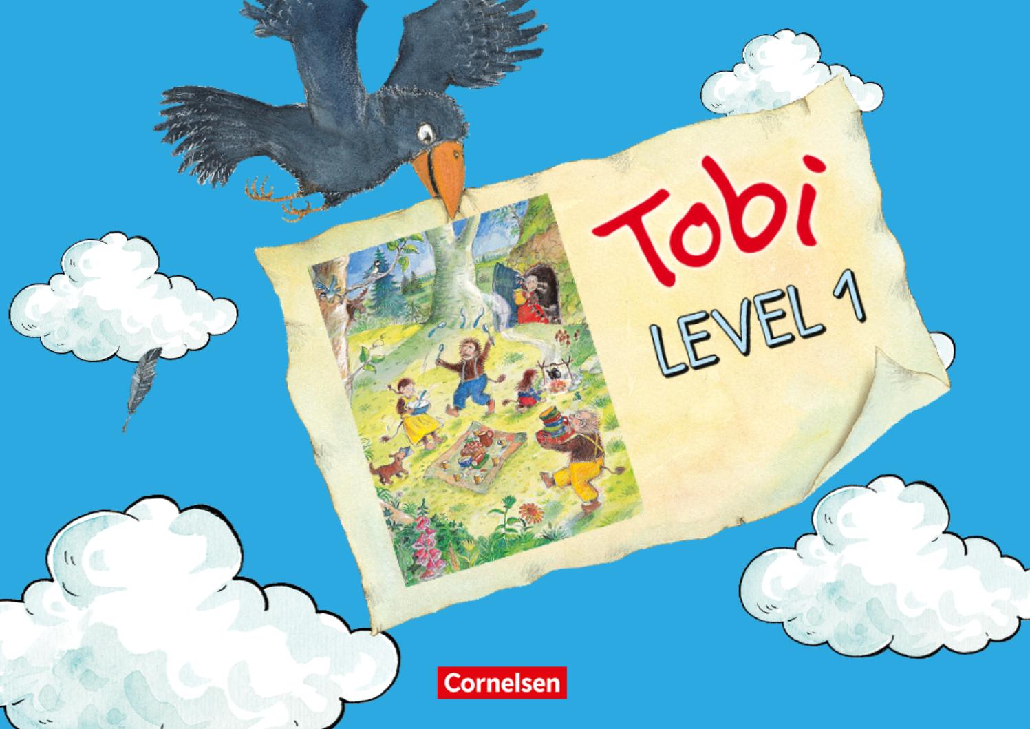 Tobi WebApp Lernspiel